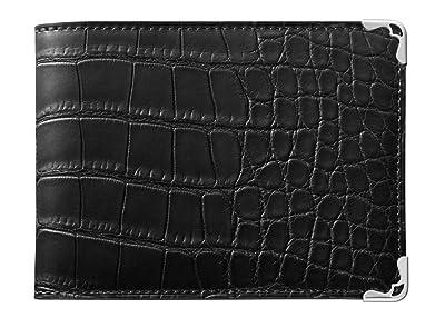 カルティエ cartierメンズ 財布 マスト ドゥ カルティエ 6クレジットカード ワレット 商品 L3001598