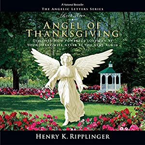Angel of Thanksgiving Audiobook