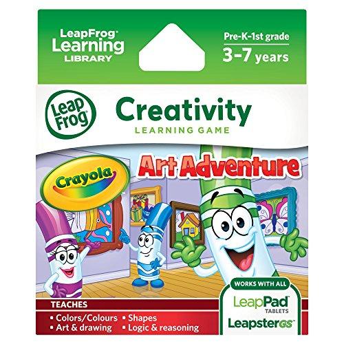 Crayola Games