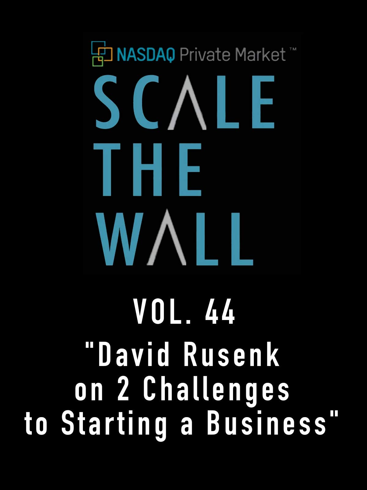 Scale The Wall Vol. 44