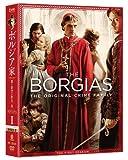 ボルジア家 愛と欲望の教皇一族 [DVD]