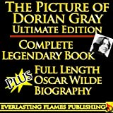 THE PICTURE OF DORIAN GRAY- ULTIMATE EDITION