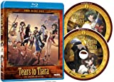 Tears to Tiara [Blu-ray] [Import]