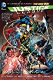 img - for Justice League Vol. 3: Throne of Atlantis (The New 52) (Jla (Justice League of America) (Graphic Novels)) book / textbook / text book