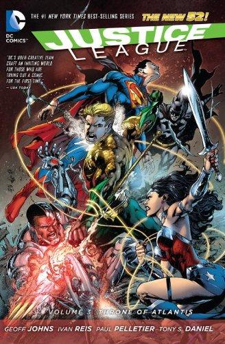 Justice League Volume 3 (Jla (Justice League of America))