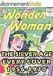 WONDER WOMAN COMIC BOOK COLLECTOR'S G...