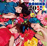 Now or Never♪DOMINOのジャケット
