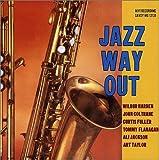 ジャズ・ウェイ・アウト / ウィルバー・ハーデン, カーティス・フラー, ジョン・コルトレーン, トミー・フラナガン, アル・ジャクソン, アート・テイラー (演奏) (CD - 2005)