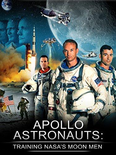 Apollo Astronauts