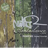 Primitive [The Way I Treat You]