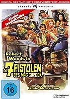 Die sieben Pistolen des MacGregor