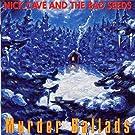 Murder Ballads (LP+MP3) [Vinyl LP] [Vinyl LP]