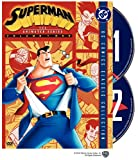 Superman: Animated Series 1 [DVD] [Region 1] [US Import] [NTSC]