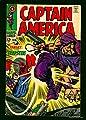 Captain America #108 FN+ 6.5