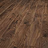 Select Walnut 544 Tradition Quattro Laminate Flooring 9MM 1.9066M2 Per Pack 16 Packs