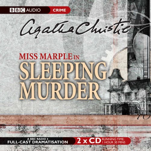 Sleeping Murder (Bbc Audio Crime)