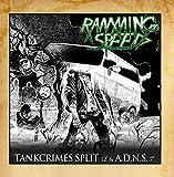 Tankcrimes Split + Always Disgusted, Never Surprised