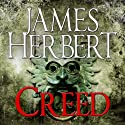 Creed Audiobook by James Herbert Narrated by Damian Lynch