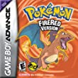 Pok�mon Fire Red - Includes Free GBA Wireless Adapter (GBA)