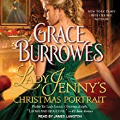 Lady Jenny's Christmas Portrait: Windham Series, Book 8 | Grace Burrowes