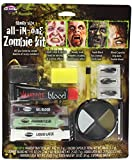 Zombie Family Make Up Set