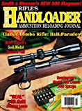 img - for Handloader Magazine - February 2004 - Issue Number 227 book / textbook / text book