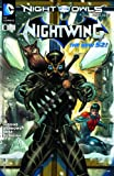 img - for Nightwing (2011- ) #8 book / textbook / text book
