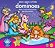 Orchard Toys Il �tait une fois Dominoes Version Anglaise