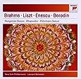 Brahms : Danses Hongroises - Liszt : Rhapsodies - Borodine : Danses Polovtsiennes