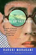 Kafka on the Shore by Haruki Murakami cover image