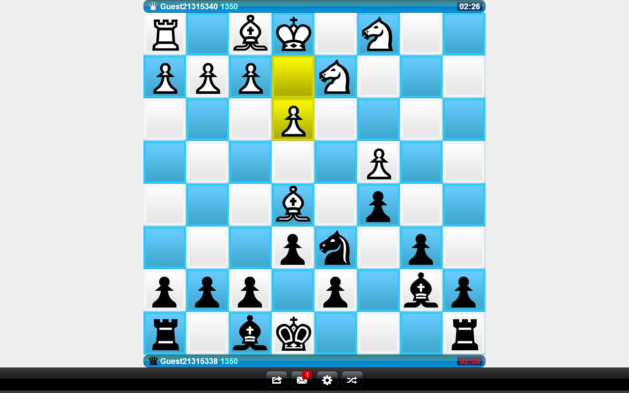 schach spielen online gratis