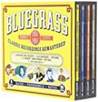 Bluegrass Early Cuts 1931-1953: Class...