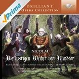 Nicolai: Die lustigen Weiber von Windsor