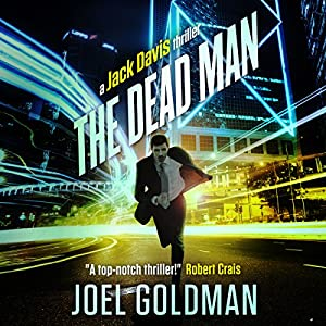 The Dead Man Audiobook