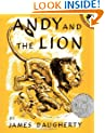 Andy and the Lion (Picture Puffins)