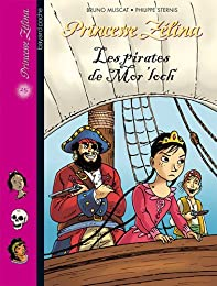 Les  pirates de Mor'loch