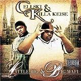 echange, troc Cellski, Killa Keise - Little Big & Big Mafi