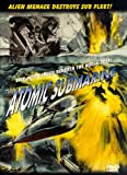 echange, troc Atomic Submarine