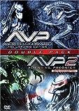 AVP完全版 1&2 DVDダブルパック