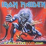 echange, troc Iron Maiden - A Real Live Dead One