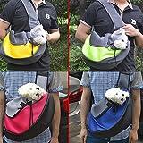Alcoa Prime Pet Dog Cat Puppy Carrier Comfort Tote Shoulder Travel Bag Sling Backpack