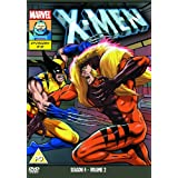 X-Men - Season 4, Volume 2 [DVD]by CLEARVISION