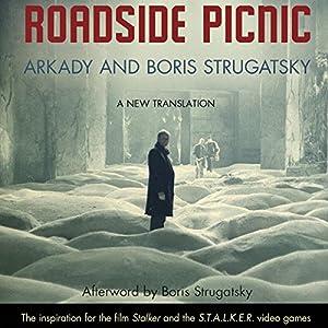 Roadside Picnic | [Arkady Strugatsky, Boris Strugatsky, Olena Bormashenko (translator)]