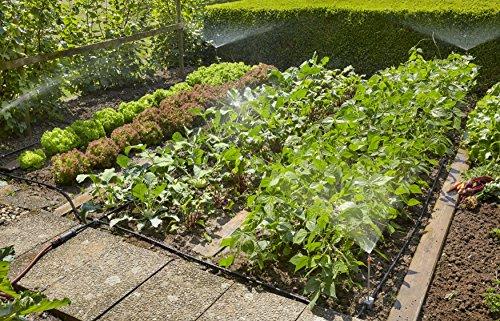 Gardena MDS Start-Set Pflanzflächen, mehrfarbig