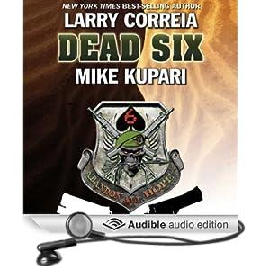 Dead Six (Unabridged)