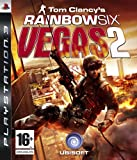 echange, troc Tom Clancy's Rainbow Six: Vegas 2 (PS3) [Import UK, jeu en français]