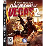 Tom Clancy's Rainbow Six: Vegas 2 (PS3)by Ubisoft