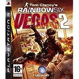Tom Clancy's Rainbow Six: Vegas 2 (PS3)by Ubisoft