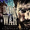 Day of War (       UNABRIDGED) by Cliff Graham Narrated by Stefan Rudnicki