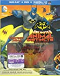 Batman Unlimited: Animal Instincts (B...